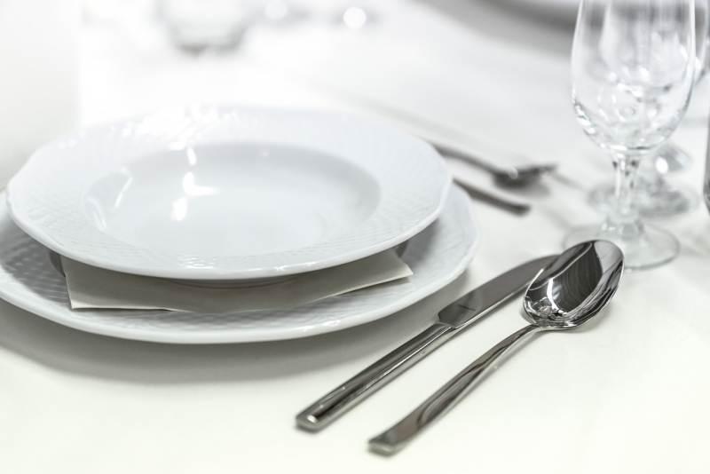 jak stworzyć idealne menu weselne? - mały poradnik